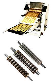 Comprar Maquina para la elaboración y moldeo de galletas
