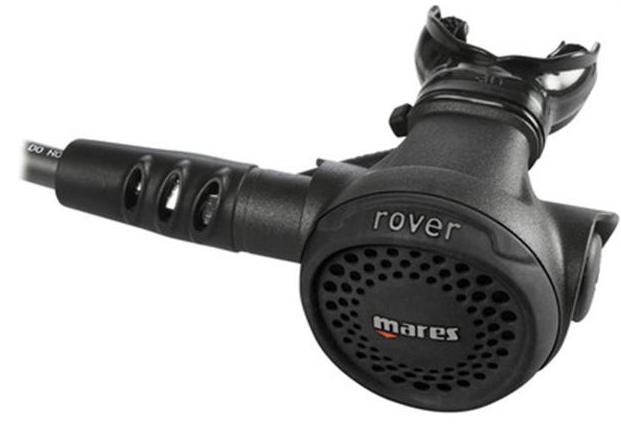Comprar Regulador Mares Rover 12 S