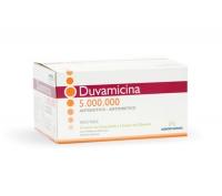 Comprar Antibióticos DUVAMICINA 5 M