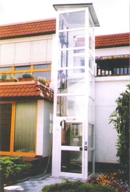Comprar Ascensor Residencial AS02