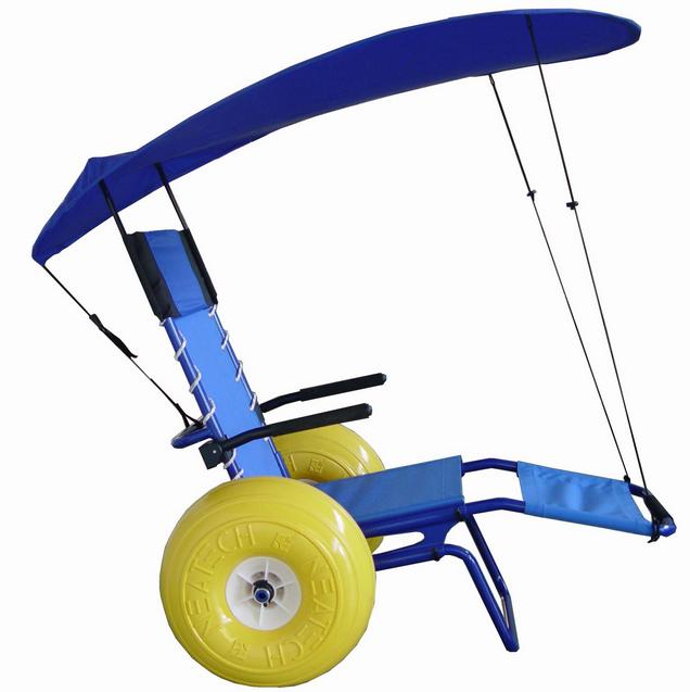 Comprar Silla para Playa p/ discapacitados