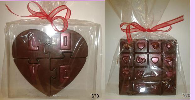 Comprar Chocolates artesanales