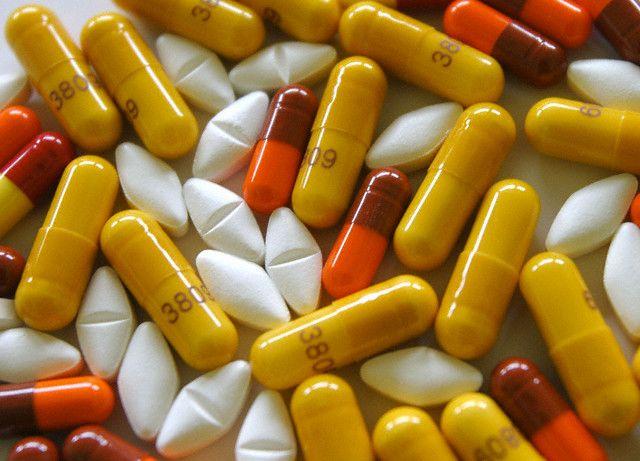 Comprar Combinación fija antirretroviral Lazinevir