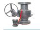 Comprar Válvulas esféricas bridadas paso total