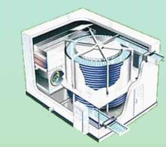Comprar Túnel Helicoidal