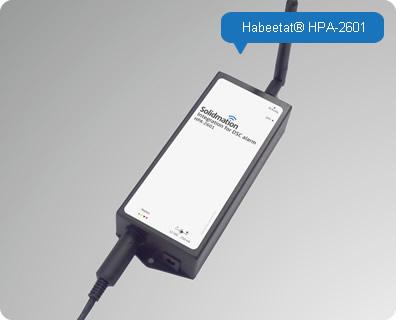 Comprar Módulo de integración para domótica de alarmas DSC Habeetat® HPA-2601