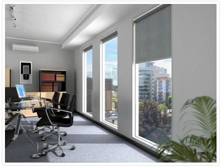 Comprar Sistemas de protección solar para ventanas