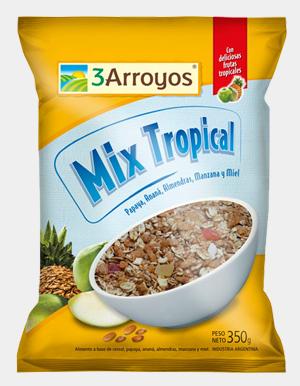 Comprar Mix Tropical
