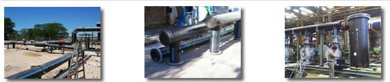 Comprar Biogas y Saneamiento