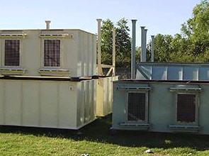 Comprar Edificios de módulo para construcción