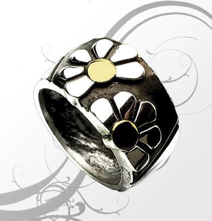 e35a06ac7371 Anillos de oro y plata comprar en Buenos Aires