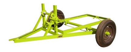 Comprar Transportador de rollos a malacate T1RM