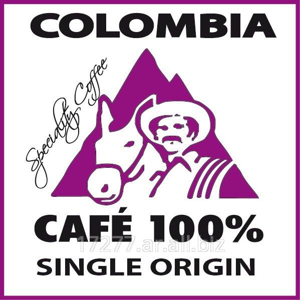 Comprar Café Colombia Excelso en grano