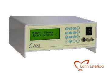 Comprar Equipo para estetica Carbovac F807: Carboxiterapia + Vacuumterapia