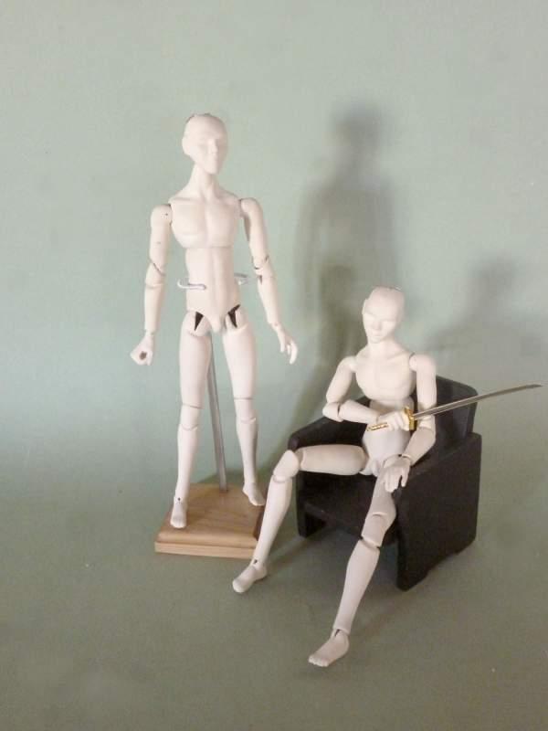 Comprar Muñeco de porcelana BJD para customizar