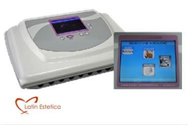 Comprar Electroestimulador 10 canales independientes
