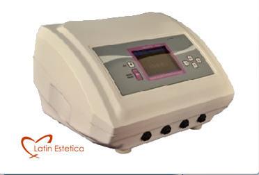 Comprar Electroestimulador 4 canales