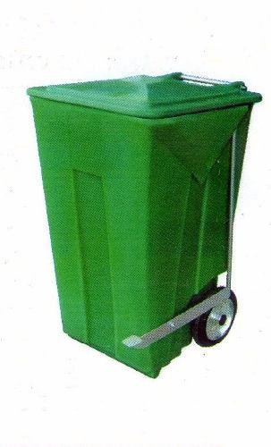 Comprar Contenedor, tacho de basura 240lts c/ ruedas