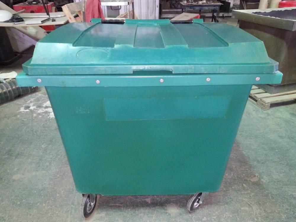 Comprar Contenedor para residuos