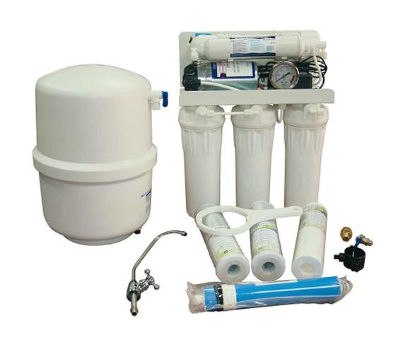 Comprar Osmosis Inversa baja produccion.