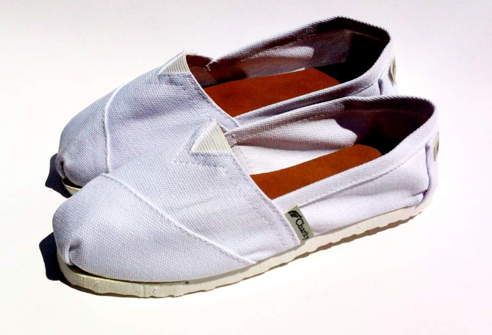 Comprar Alpargata Simpl White (Versión económicas)