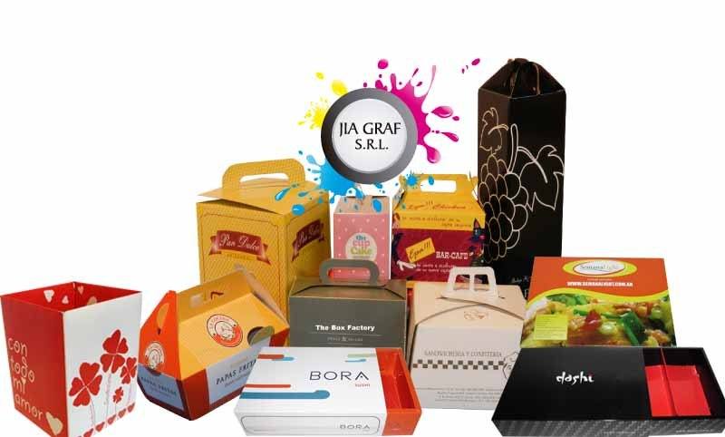 Comprar Cajas de Cartulina, Microcorrugado y carton Corrugado