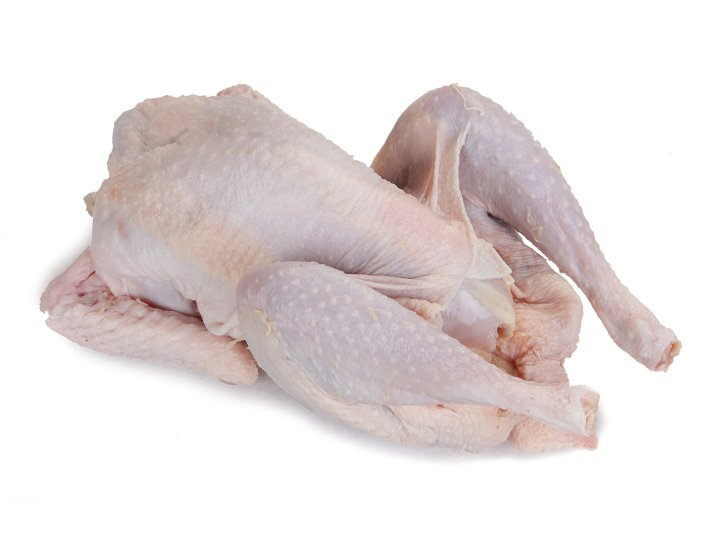 Comprar Whole Hen