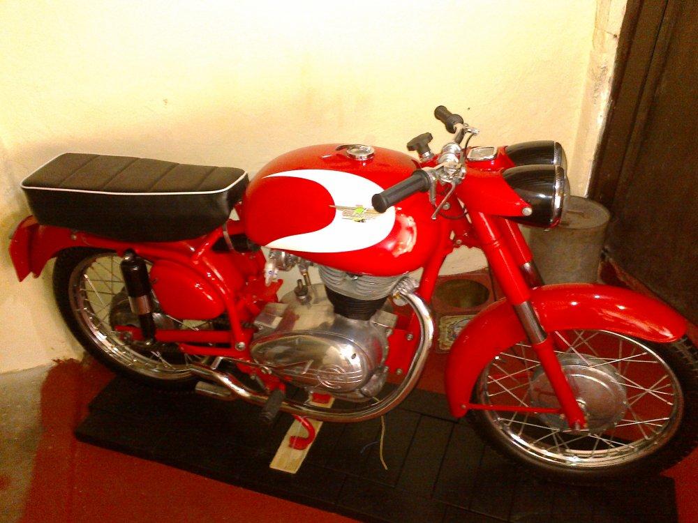 Comprar Motos clasicas y antiguas