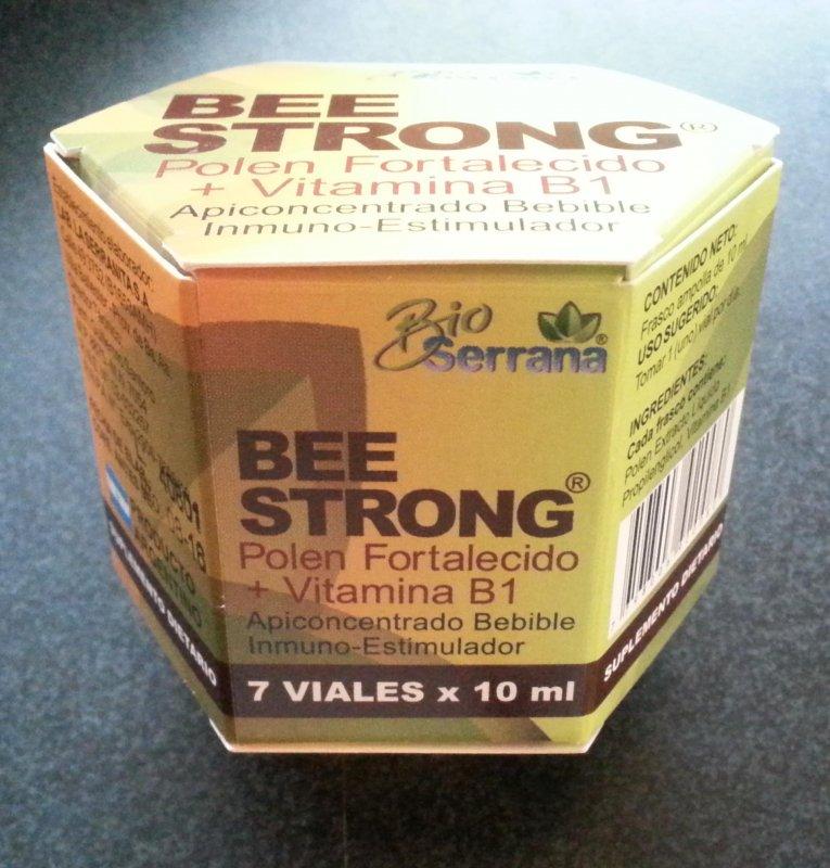 Comprar BeeStrong