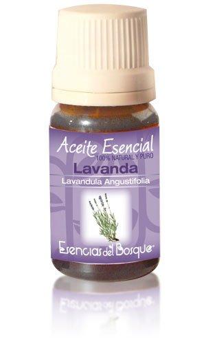 Comprar Aceite Esencial de Lavanda 10 ml Esencias del Bosque