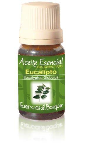 Comprar Aceite Esencial de Eucalipto 10 ml Esencias del Bosque