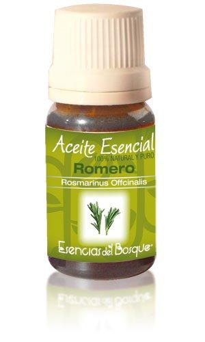 Comprar Aceite Esencial de Romero 10 ml Esencias del Bosque
