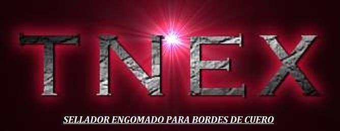 Comprar TNEX SELLADOR DE BORDES ENGOMADO PARA CUERO