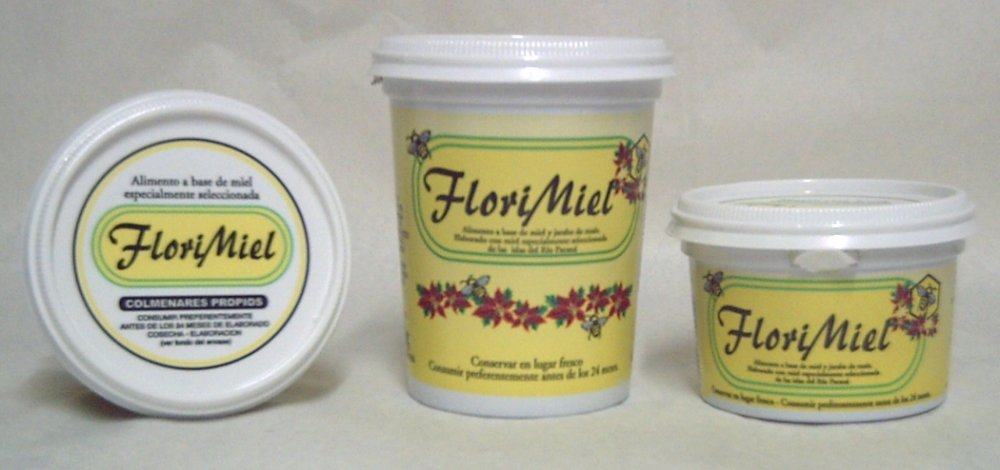 Comprar Florimiel