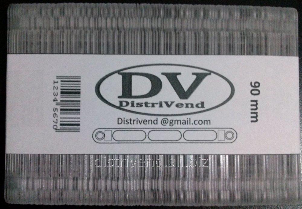 Comprar Paletinas expendedoras vending
