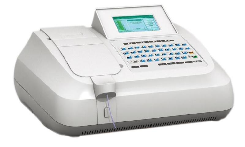 Comprar Sunostik Analizador Bioquímico Semi-automático SBA-733 Plus