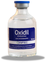Comprar Oxidil oxitocina 20 ul.