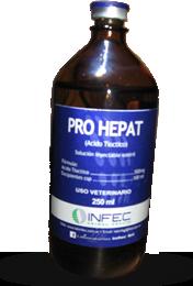 Comprar PROHEPAT Acido Tióctico 500mg.