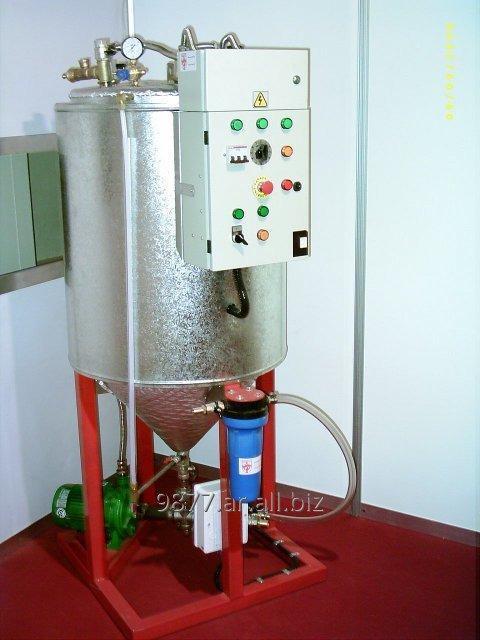 Comprar Biodiesel processors