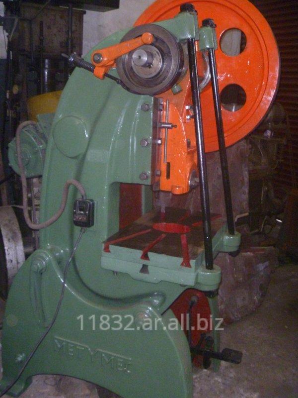 Comprar Balancin METYMEC de 40 toneladas