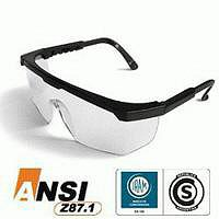 Comprar Anteojos de seguridad
