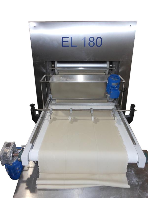 Comprar Módulo de Laminación - EL 180