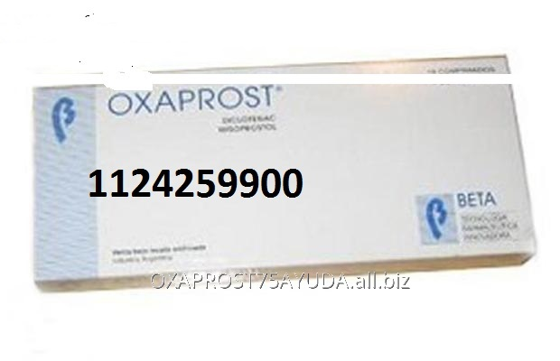 Oxaprost75 1124259900