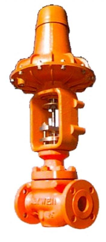 Comprar Válvulas Controladoras Automáticas CTV-EZ