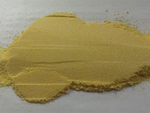 Comprar Yellow corn flour