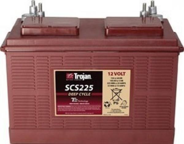 Comprar Batería Trojan Scs225 12v