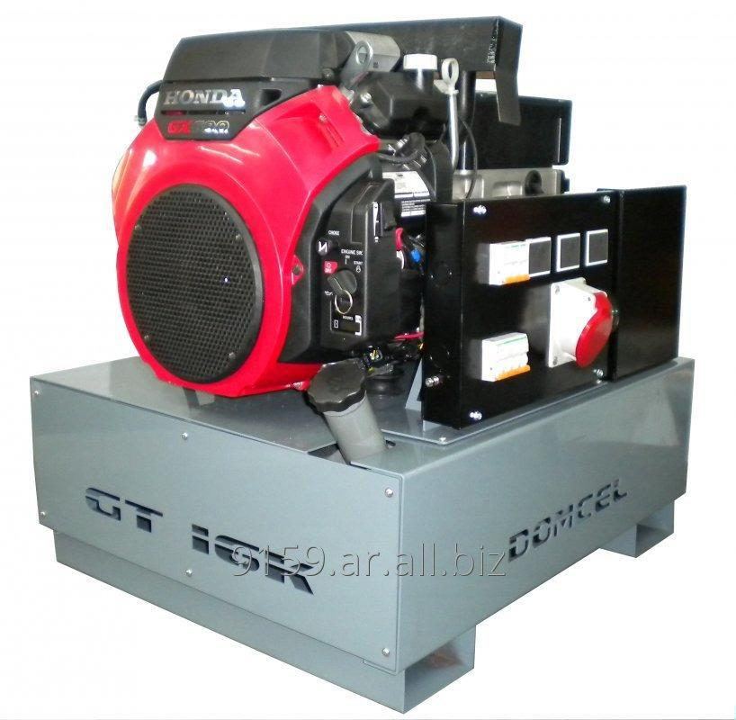 Buy THE DOMCEL GT16K GROUP GENERATING ELECTRIC CURRENT