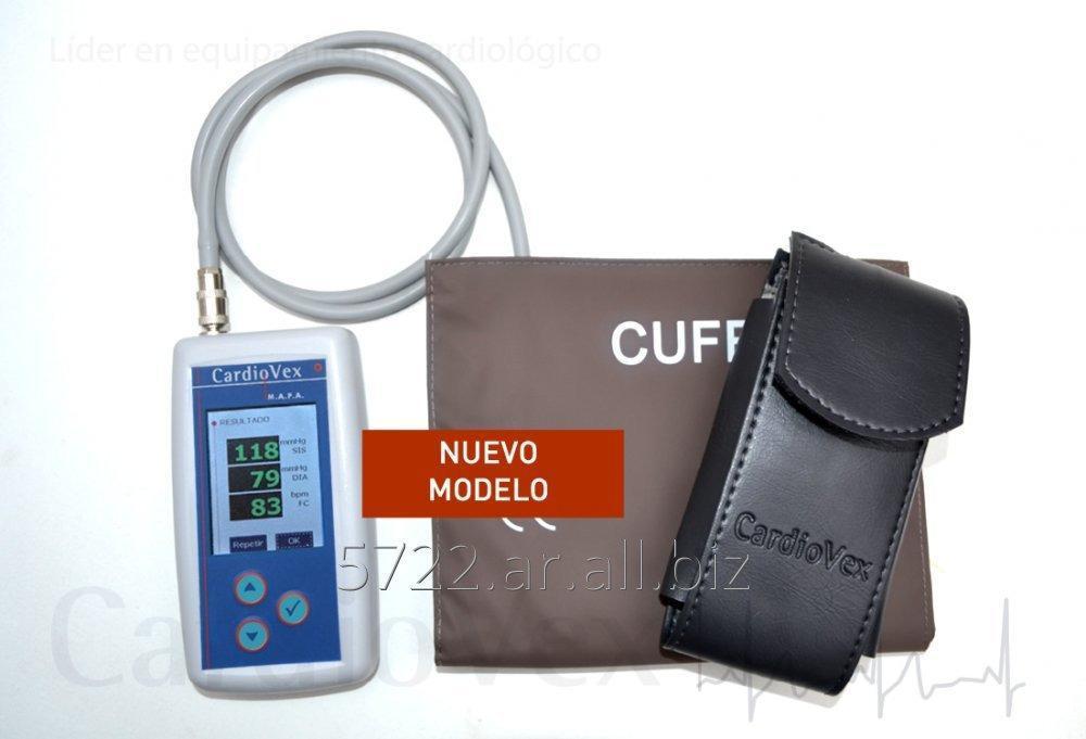 Comprar Monitor Ambulatorio de Presión Arterial (MAPA)