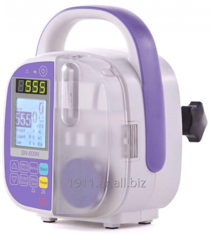 Comprar Bomba de Nutrición Enteral modelo SN-600N Sino MDT Ltd