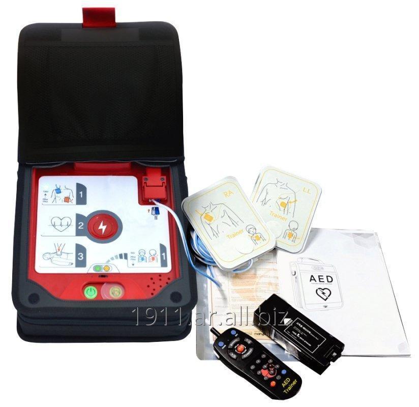 Comprar Desfibrilador DEA de entrenamiento Heart+ ResQ NT-381T